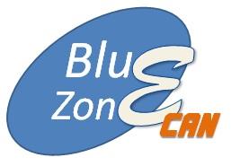 Bluezonecan